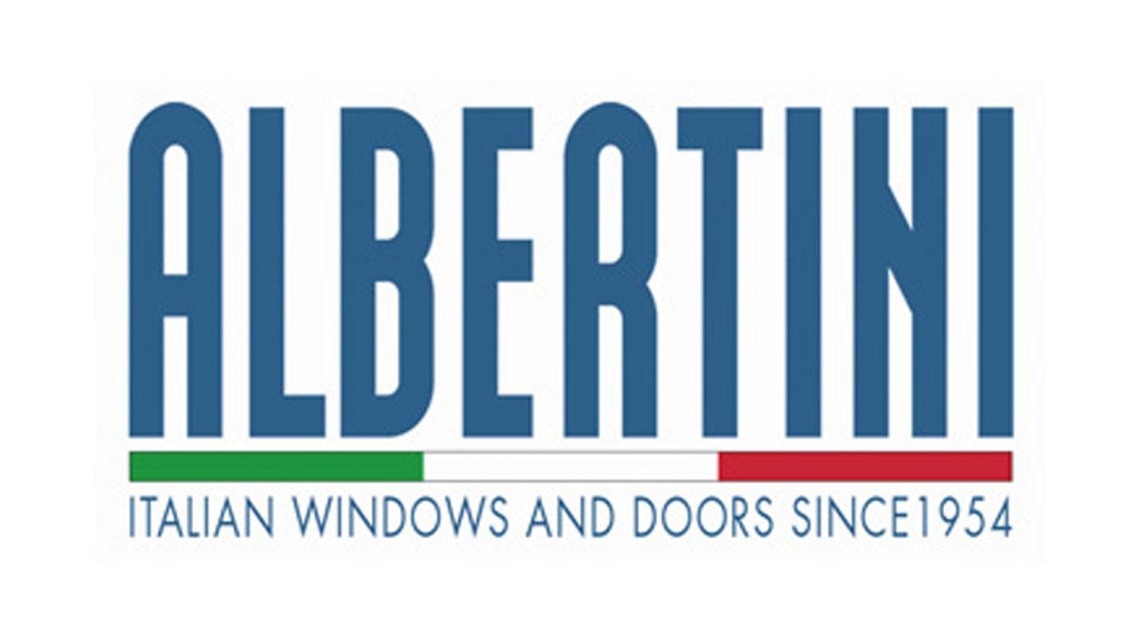Albertini serramenti logo