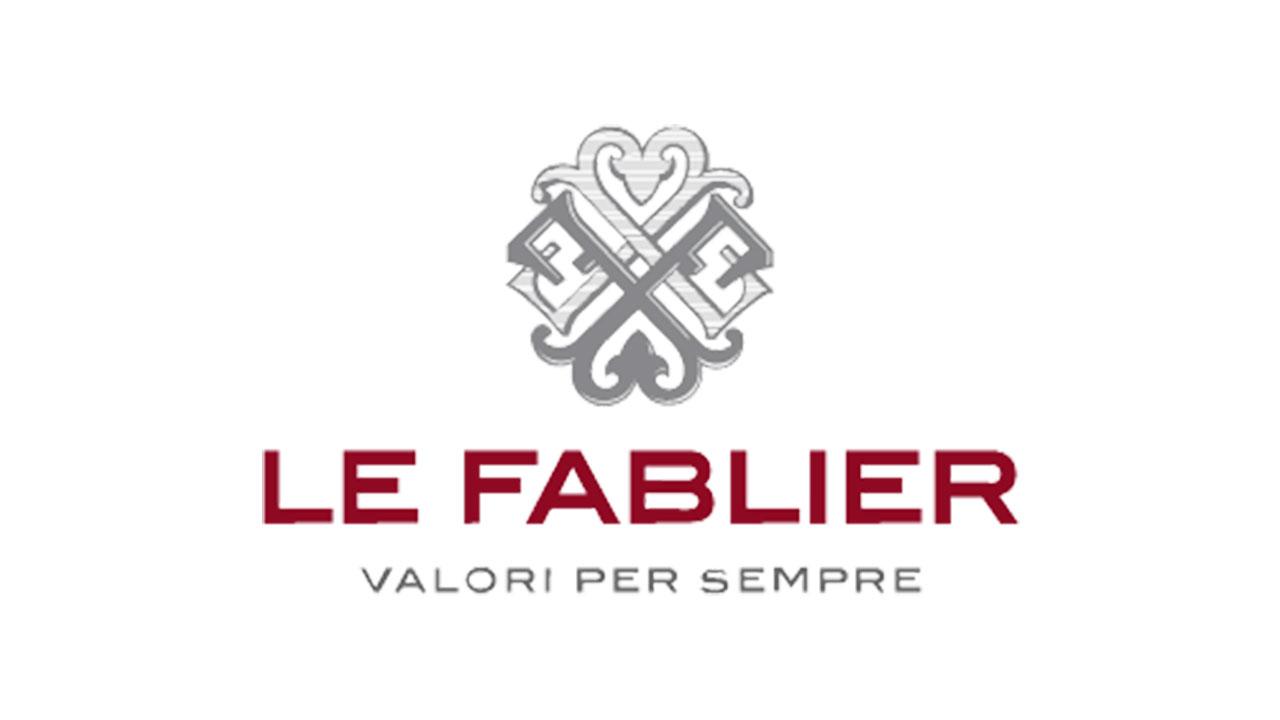 Logo LeFablier