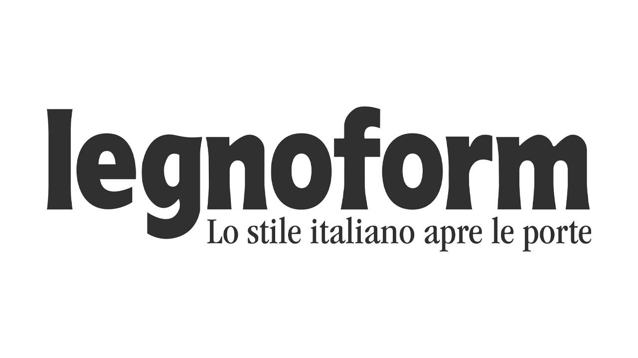 Legnoform logo