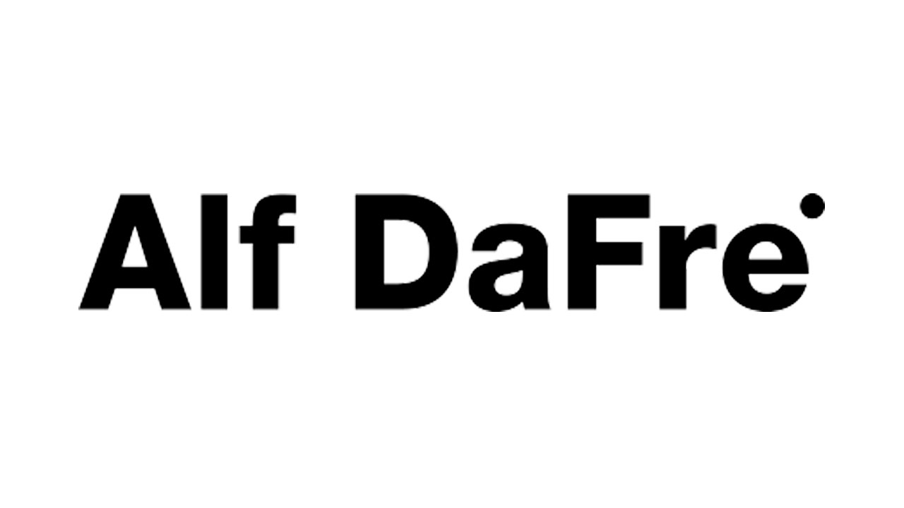 Logo Aldfafrè